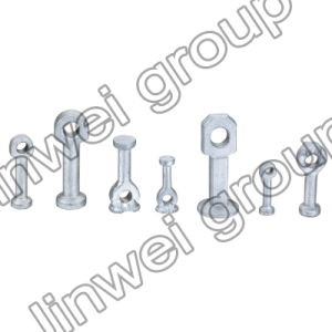 Eye Anchor/Lifting Anchor in Precasting Concrete Accessories (2.5Tx90) pictures & photos