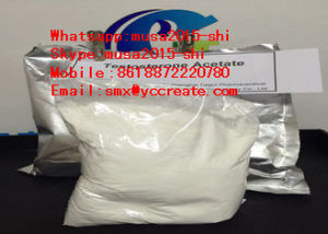 CAS1045-69-8 High Purity and Effectual Steroid Powder Testosterone Acetate pictures & photos