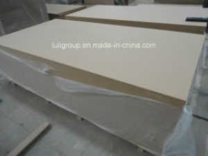 1830X3660X16mm & 610X3660X16 Mm Raw MDF pictures & photos