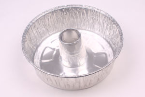 Disposable Aluminum Foil Hot-Pot Container (AF-AL-AC1)