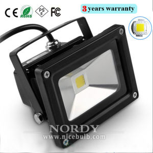 10W Building Outdoor LED Flood Light