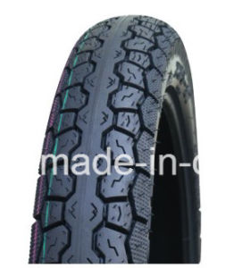 Street Stand Motorcycle Tyre / Motorcycle Tire pictures & photos