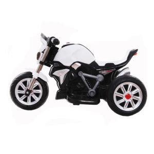 Kids Electric 3 Wheel Motorcycle and Children Motorbike Wholesale pictures & photos