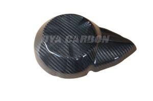 Carbon Fiber Motor Cover for Kawasaki Z750 07-12 (k#312) pictures & photos