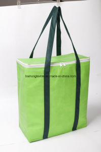 Hot Sale Tote Cooler Bag pictures & photos
