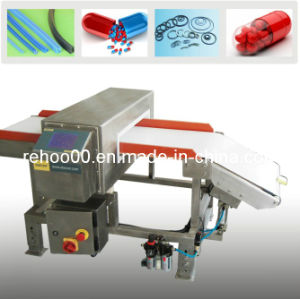 MDC-500 Metal Detector Machine for Food (with drop down rejector) pictures & photos