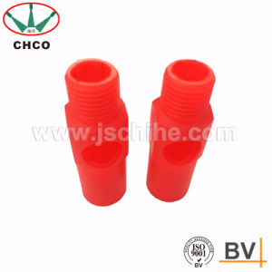 CH Plastic Liquid Mixing Spray Nozzle (red) pictures & photos