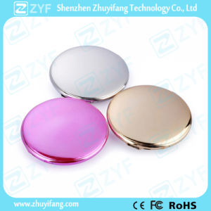 Lady Mirror Design Portable Power Bank (ZYF8027)