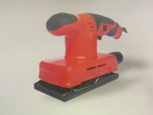 90*187mm Electric Sander, 220V Drywall Sander, Mini Sander pictures & photos