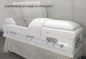 White Nice Best Sellers in SA Market Urand Casket