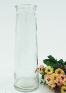 Rural Shabby Style Table Centre Vase Glass Vase pictures & photos