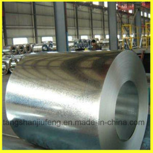 Galvinazed Hot Dipped Gi Zinc Coating Steel Coil for Roofing pictures & photos