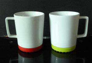 Porcelain Coffee Mug (CY-P352) pictures & photos