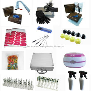 Professional Tattoo Ink Tattoo Accessory Tattoo Studio Supply pictures & photos