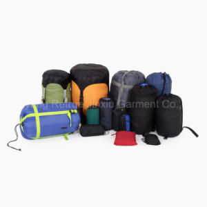 Wholesale Portable Outdoor Traveler Outdoor Camping Down Sleeping Bag