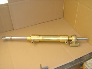 Hydraulic Cylinder for Marine Hydraulic Machinery pictures & photos