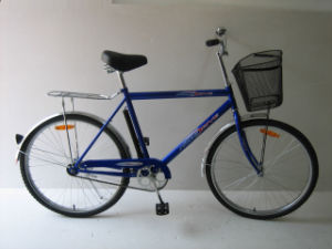 """26"""" Steel Frame Heavy-Duty Bicycle (TG2601) pictures & photos"""