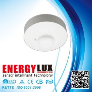 ES-M14 Ceiling Mounting Microwave Sensor pictures & photos
