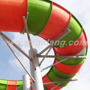 Python Water Slide with Skin Raft pictures & photos