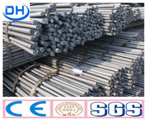 Leading Supplier Steel Rebar (A615 GR60) pictures & photos
