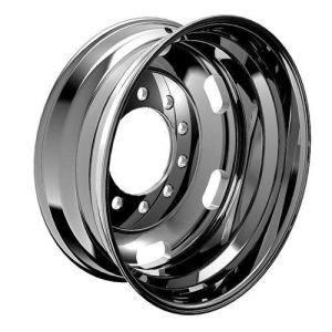 Heavy Duty Truck Aluminum Wheel Rim 22.5X8.25 pictures & photos