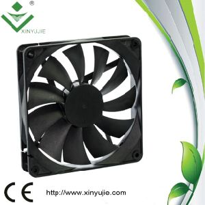 140*140*25mm DC Cooling Fan Made in China 2016 Hot Selling Mini Fan pictures & photos