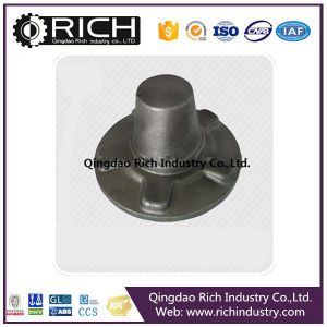 Cheap New Products Wrought Iron Forged Parts/Forging/Wrought Iron pictures & photos