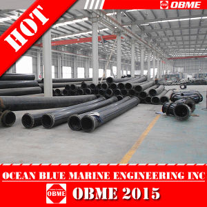 Hot-Selling Dredger Discharging HDPE Pipe