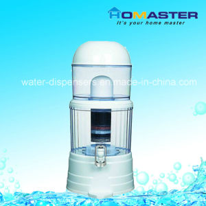 Water Purifier Pot with Mineral Stone (HQY-14LB) pictures & photos