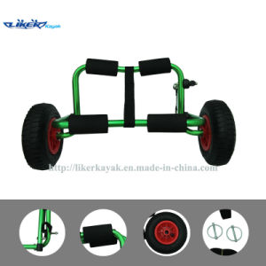 Easy to Carry Mini Trolley for Kayak (Mini) pictures & photos