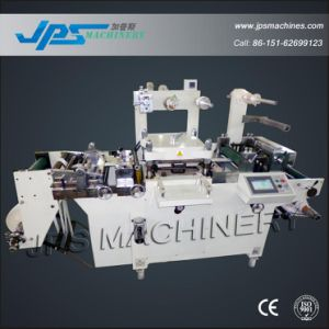 Hot Foil Stamping Auto/ Automatic Die-Cutter Machine pictures & photos