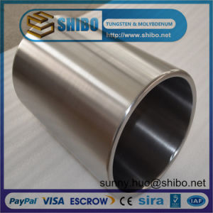Best Quality Molybdenum (Mo) Crucible for Melting Metals pictures & photos
