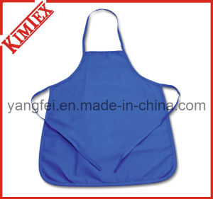 Hot Sales Cotton Promotion Kitchen Pinafore pictures & photos