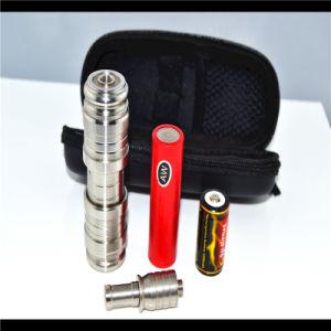 Latest Telescope E-Cigar,Electronic Cigarette (diablo)