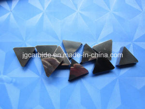 Tungsten Carbide Cutting Tools pictures & photos