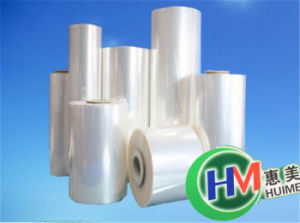 Clear Heat Shrink Wrap Film in Rolls pictures & photos