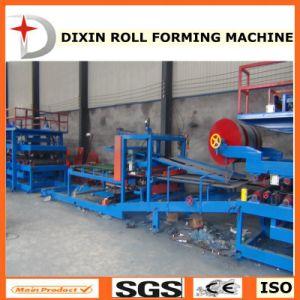 Sandwich Panels Roll Forming Machine Maker pictures & photos