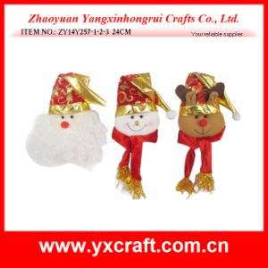 Christmas Decoration (ZY14Y257-1-2-3) for Christmas Sale Wall Design pictures & photos