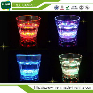 2017 Hot Color Change Plastic Mug New Design LED Cup pictures & photos