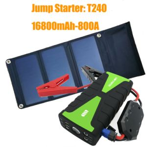 Portable Jump Starter Auto Car Battery Booster for Jump Starting/Emergency pictures & photos
