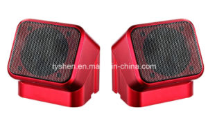 USB Speaker Rotatable Style No. Sp2-010 pictures & photos