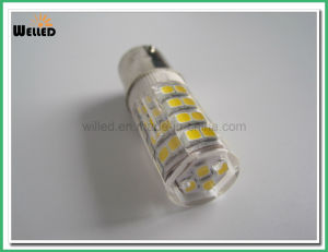 4W/5W Decorative SMD LED Bulb Light G9 E11 E12 Ba15D G4 for Halogen Replacements pictures & photos