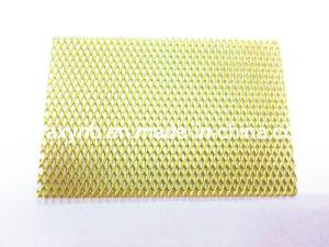 ASTM B265 Gr7 Titanium Alloy Mesh Plate pictures & photos