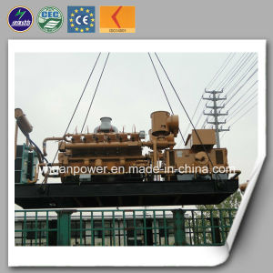 ISO CE Approve Engine Power Natural Gas Generator pictures & photos