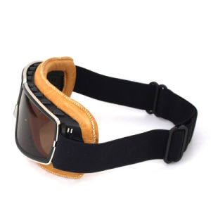 Wholesale Motorcycle Accessories Sports Eyewear Riding Goggles pictures & photos
