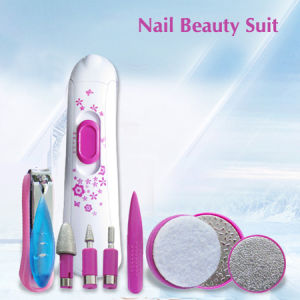 Nail Beauty Suit for Lady pictures & photos