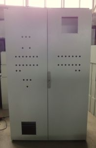IP55 Power Distribution Cabinet pictures & photos