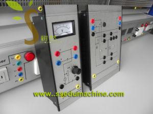 Renewable Training Equipment Solar and Wind Trainer Generator Trainer pictures & photos