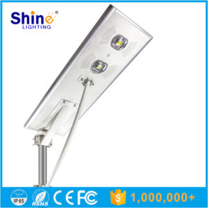 70W Solar Street Light for Parking Lot pictures & photos