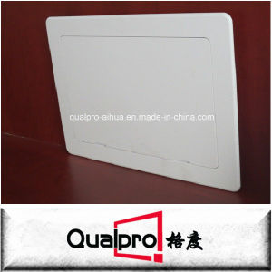 Plastic ceiling with concealed mechanical hinge AP7611 pictures & photos